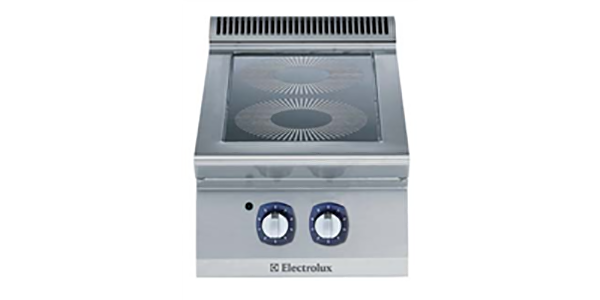 11_INFRARED COOKING TOP