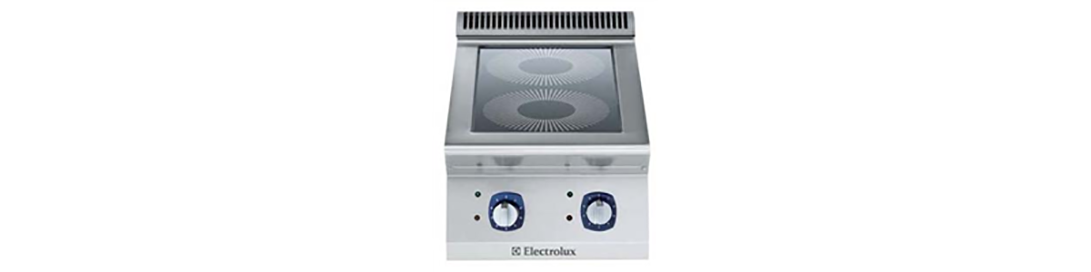 13_ELECTRIC INDUCTION COOKING TOP