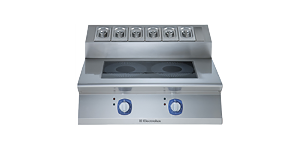 14_ELECTRIC INDUCTION COOKTOP FRONTAL