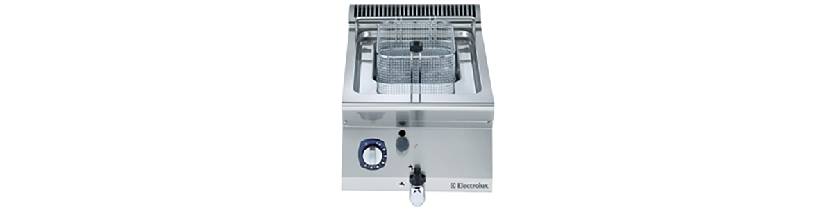16_7 LITRE GAS FRYER TOP