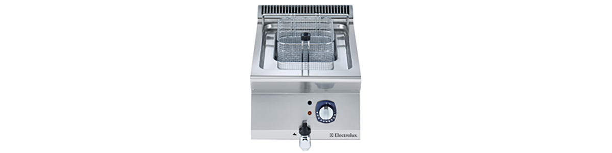21_7 LITRE ELECTRIC FRYER TOP