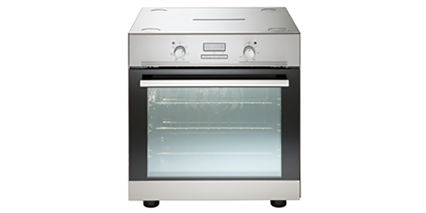 38_ELECTRIC CONVECTION OVEN 3GRIDS