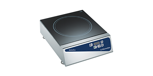 57_INDUCTION WOK - SINGLE ZONE