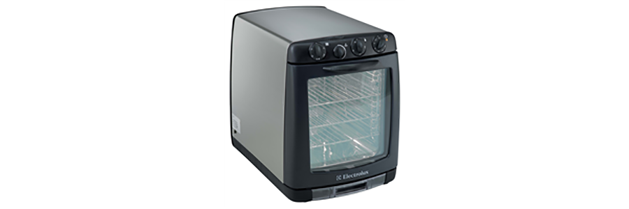 59_ELECTRIC COMBI OVEN 3 GN 12