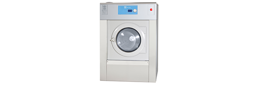 85_WASHER EXTRACTORS NORMAL SPIN